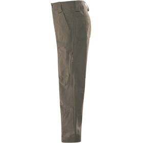 The North Face Boys Exploration Pants Graphite Grey